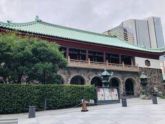 大倉集古館は実業家・大倉喜八郎が設立した日本最初の私立美術館。