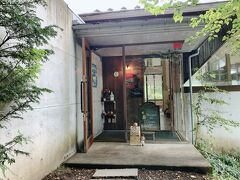 11時のチェックアウトまでのんびりしてランチを食べに隣町の御代田町にきました