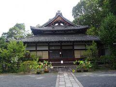 親鸞聖人ゆかりの東本願寺派岡崎神社