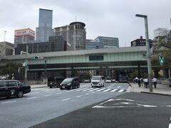 お江戸日本橋へ
