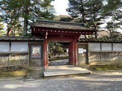 成巽閣(歴史的建造物)