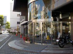 日にちは変わって、29日。ホテルアベニューへお泊り。 8階がリニューアルしたとあったので、8階希望。ちょうどぴったり二人で1万円を見つけ予約しました。一人5000円か1万円ピッタリだとお得です。