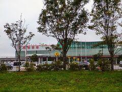 たんちょう釧路空港のトヨタレンタカーに車を返却したのが16時。