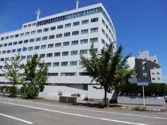大阪の海の玄関口として大阪税関