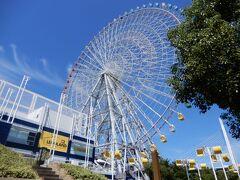 30年以上経っても海遊館は人気で、沖縄美ら海水族館に次ぐ来場者数との事
