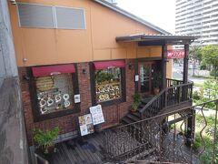 モザイ2FのR「神戸ブランド亭」で昼食を戴きました。