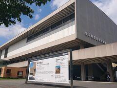 第1の目的地「東京国立近代美術館」に到着。 10:55
