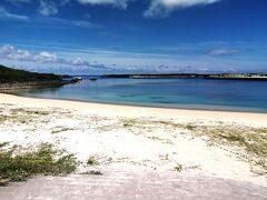 もう1つは、このナンタ浜。