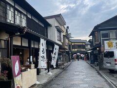 川越氷川神社から歩いて菓子屋横丁へ  この日は(火曜日)お休みの店が多かったようです。