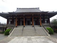 傳通院(本堂)(1425年創建の浄土宗 了誉が開山)家康の母君「お大」の御遺体が祀られた寺で、徳川家の菩提寺で徳川家ゆかりの人の墓があります。)