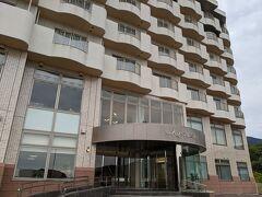 3日目、4日目は知床ノーブルホテル。