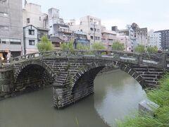 眼鏡橋(長崎県長崎市)