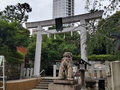 名将乃木希典を祀る神社