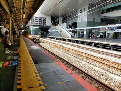 8月2度目の京都でしたが、今回も京都の市街地の散策はほとんどしないまま帰ります。