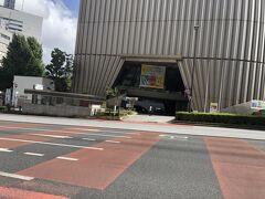 最初に行ったのは昭和館。