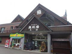 こちらに決定♪  昭和新山熊牧場 https://kumakuma.co.jp/