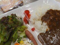 東横イン近鉄奈良駅前 この東横イン2回目の朝食。