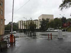 ゴーリキー劇場