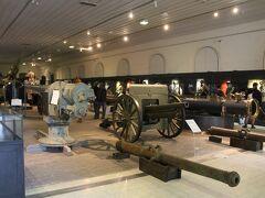8月18日(木) 13時45分、スオメンリンナ島にある軍事博物館の見学を終了。  これで島内の主要な観光スポットはあらかた見終わったので、これからヘルシンキ本土に戻ることにします。