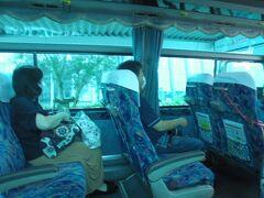 琴電  高松築港駅に向かいます