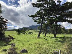 八ヶ岳牧場トレッキングコース