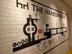 THE HANEDA HOUSE
