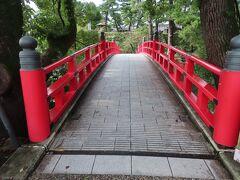続いて、8分程歩いて、岡崎公園に来ました。