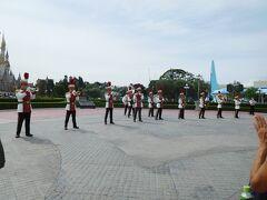 東京ディズニーランドバンドの演奏を聴きながら、クラブマウスビートのエントリーをしたら3回目公演が当たりました☆(ちゃんと聴きましょう!笑)