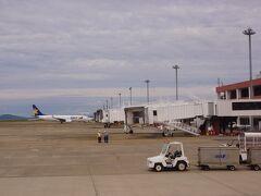 さてさて、長崎空港から一路、伊丹空港へ向けて