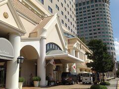 目的のブツを購入したら、ホテルフランクスへ戻りチェックイン。 今回、テレワークプランで3000円引きになり、かなりお安く泊まれました。