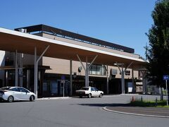 北本駅には9時22分に到着。この駅は、以前、年に十数回は降り立った馴染みの場所である。とは言え、ほぼすべてが乗り過ごしである。