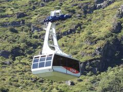 茶臼岳へはロープウェイを使うと、山頂駅から徒歩50分ほどで頂上に立てますよ。  ▼那須ロープウェイ https://www.nasu-ropeway.jp/