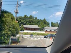 渡来人の高麗郷ということで、昔の高句麗の移民が来たところなので、近くに高麗神社があります。