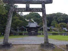 竹田神社(鹿児島県南さつま市)