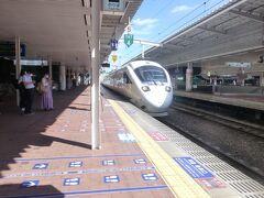 鉄道好きです。鉄道に限らず、バス他、公共の移動手段をつかって知らない土地を巡ることが好きです。海外旅でも個人旅行の強みを使い、鉄道旅を旅程にいれます。 今回も距離は短いけれど、博多から関門海峡を渡って、山口県下関までの日帰り旅を計画しました。 博多から、特急ソニックにのり45分、小倉までむかいます。