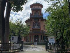 旧市立病院