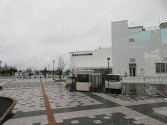 9:26 仙台うみの杜水族館