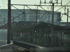 二俣新町駅