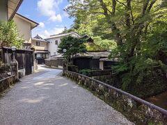 帰り路、吉奈温泉の人気スポット 東府やリゾート&スパに寄ってみました。