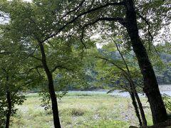 多摩川近くの保養所でBBQです。