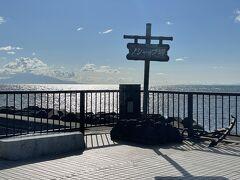 ノシャップ岬にやってきました。 季節や時間が変わると印象もだいぶ違います。