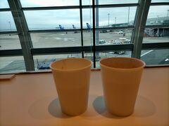 今回はANAのマイルを使った旅。 ここ数年JALのどこかにマイルの旅を使っていたので第2ターミナルから搭乗するのは久しぶりです。