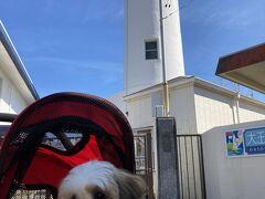 大王埼灯台と一枚