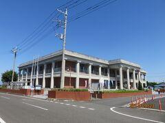 渋沢栄一記念館  栄一ゆかりの資料などが展示されています