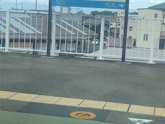 気づけば近江高島駅まで来た!
