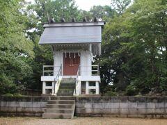 「今熊」とは「今の(新しい)熊野」という意味でやはり熊野神社の系列だそうだ