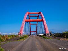 本川橋(もとかわばし) 新潟県燕市大川津 信濃川の橋