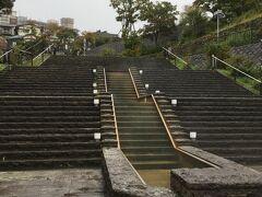 東明屋から伊香保温泉までは水沢観音を経由して30分ほど。 水沢観音にも時間があれば、寄りたいところですが、お尻が決まっているので、今日は断念。