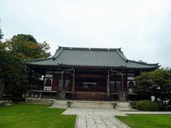 広渡寺 振武軍40人ほどが屯集していましたが、官軍を迎え討つために寺を出て行っていました。 しかし本堂などは焼失したそうです。