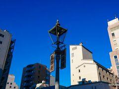 06:34 チェックアウト アパホテル新潟古町 新潟県新潟市